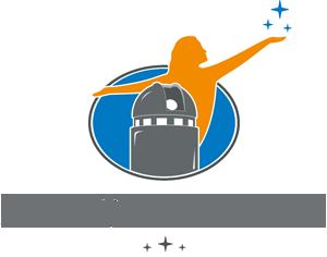 Ella és una astrònoma