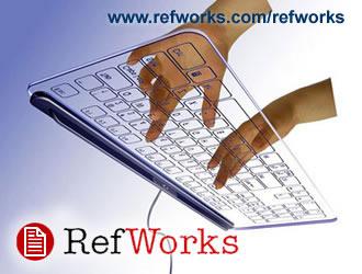 Refworks Webinars