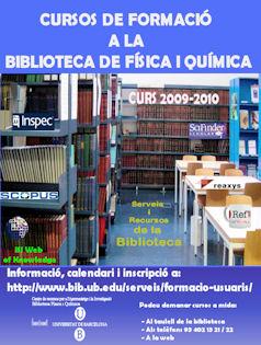 cursos 2009-10