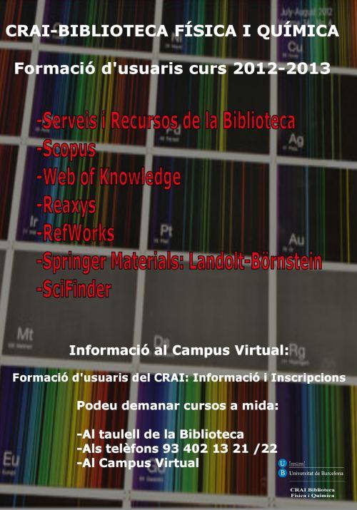 cartell 2012-1013