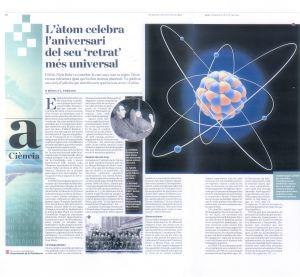 àtom de Bohr