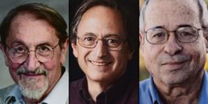Nobel Química 2013 (Foto EFE)