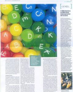 Article Diari Ara