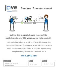 JoVE_Seminar_Announcement_UB