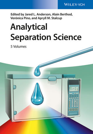 Analytical Separation Science (c) Wiley VCH